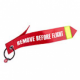 Jumbo-Originals - Remove Before Flight - 1 Stück